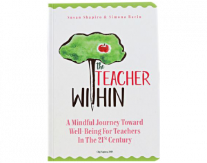 book the teacher within
